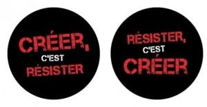 badges-creer-c-est-resister